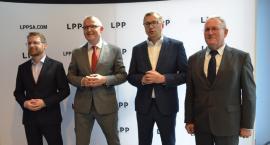 Pod Brześciem powstanie Centrum Dystrybucyjne LPP za 500 milionów