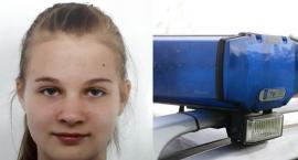 Zaginęła Julia Poczmańska. Wyszła z domu i nie wróciła