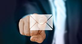 Uwaga na fałszywe maile. Urzędnicy przestrzegają