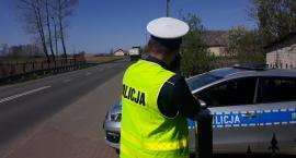 19-latka straciła prawo jazdy. Przekroczyła prędkość ponad 60 km/h
