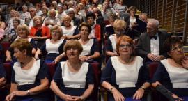 II Kujawsko-Pomorskie Forum Seniorów we Włocławku [ZDJĘCIA]