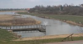 Tragiczne utonięcie na jeziorze Cmentowo w Brześciu Kujawskim. Nie żyje mężczyzna
