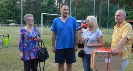 Ponad 200 osób na sportowo powitało lato w Smólniku [ZDJĘCIA]