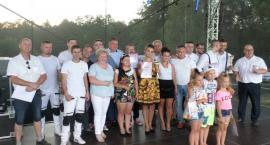 IVENT zwycięzcą Festiwalu Zespołów Weselnych w Boniewie [ZDJĘCIA]