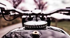 Dzielnicowi zatrzymali motocyklistę z ponad 3 promilami alkoholu w organizmie