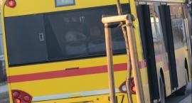 Ekshibicjonista w autobusie MPK we Włocławku