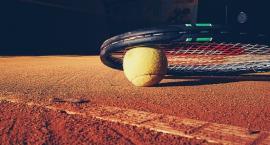 Darmowe zajęcia gry w tenisa ziemnego we Włocławku. Trwają zapisy
