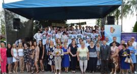20-lecie Zespołu Pieśni i Tańca SWOJACY z Baruchowa