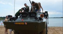 VIII Zlot Pojazdów Militarnych za nami [ZDJĘCIA, VIDEO]