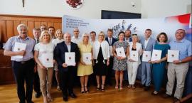 Brześć Kujawski, Kruszyn i Lubanie z dofinansowaniem na infrastrukturę sportową