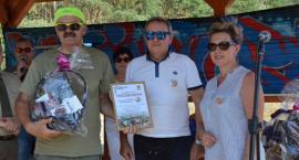 Zakończenie Wakacji 2019 i Festiwal Kolorów nad Jeziorem Lubiechowskim w Gminie Kowal [FOTO VIDEO]