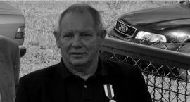 Prezes Rafako Jerzy Wiśniewski nie żyje. Był Honorowym Obywatelem Gminy Włocławek