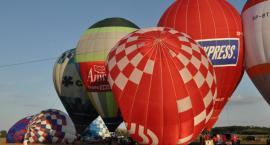 Zawody Balonowe 2019 w Kruszynie pod Włocławkiem