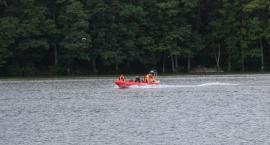 Tragedia w powiecie włocławskim. W jeziorze w Chodczu utonął młody mężczyzna