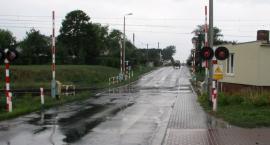 Tragiczny wypadek na torach pod Lubieniem. Akcja policji na przejazdach kolejowych