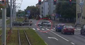 Śmiertelnie potrącił rowerem staruszkę w Toruniu. Zatrzymani dwaj 15-latkowie