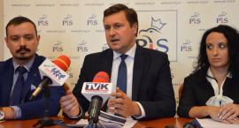 Wybory parlamentarne 2019 Włocławek: Łukasz Zbonikowski  startuje z nowego KW na senatora