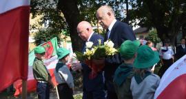 Obchody 80 rocznicy wybuchu II wojny światowej w Lubrańcu [ZDJĘCIA, VIDEO]