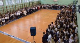 Rozpoczęcie roku szkolnego 2019/2020 we Włocławku: LZK  - Liceum Ziemi Kujawskiej