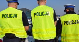 9-latek potrącony na przejściu we Włocławku. Dziecko przetransportowano do  Bydgoszczy