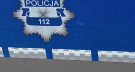Uderzył w policyjny radiowóz. Pościg ulicami miasta