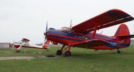 Samolot zawadził o hangar na lotnisku w Kruszynie. Co się tam wydarzyło?