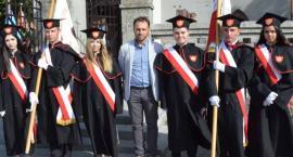 Uczczono pamięć poległych  w  80 rocznicę Bitwy pod Szczytnem w Boniewie
