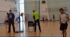 Otwarte Mistrzostwa Włocławka w badmintonie