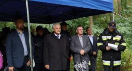 Kobra 2019 we Włocławku. Atak terrorystyczny na ujęcie wody w Krzywych Błotach [ZDJĘCIA]