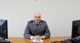 Jest nowy Zastępca Komendanta  Policji we Włocławku