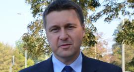 Wybory parlamentarne 2019 Włocławek: Łukasz Zbonikowski kandydat do Senatu