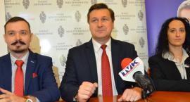 Łukasz Zbonikowski podsumował kampanię wyborczą. 44 spotkania w 21 dni
