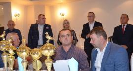Uroczyste zakończenie sezonu lotowego 2019 w Brześciu Kujawskim