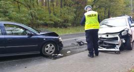 Tragiczny wypadek w Nowej Wsi. Nie żyje 68-latka z Gminy Włocławek