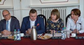 Inwestycje w powiecie włocławskim. Co jeszcze planuje Starostwo Powiatowe we Włocławku?