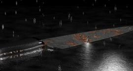 Mężczyzna raniony nożem we Włocławku