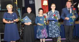 Jubileusz 90-lecia Szkoły Podstawowej w Choceniu [ZDJĘCIA]