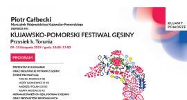 Festiwal Gęsiny w Przysieku [PROGRAM]