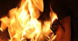 Tragiczny pożar w Inowrocławiu. Nie żyje matka i jej troje małych dzieci