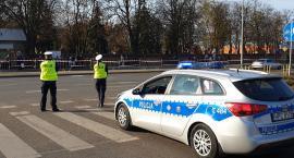 Akcja Znicz 2019. 700 kontroli, 2 wypadki i 3 osoby ranne w powiecie włocławskim