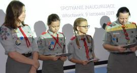 Inauguracja Ruchu Przyjaciół  Harcerstwa  we Włocławku [ZDJĘCIA]