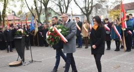 Święto Niepodległości 2019 Brześć Kujawski [ZDJĘCIA VIDEO]