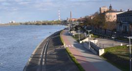 Kolejne parklety powstaną we Włocławku