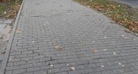 Jest projekt budżetu Włocławka na 2020 rok. Zobacz, które drogi i chodniki planowane są do przebudowy