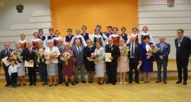 Małżeńskie jubileusze  we Włocławku [ZDJĘCIA]