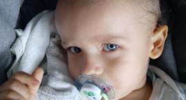 Pomóżmy Kubusiowi z Włocławka wygrać z rakiem. Po zdrowie dla Kubusia pobiegnie Piotr Kotfas z Baruchowa