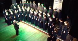 Chór Młodzieżowy Canto z Włocławka z prestiżową nagrodą