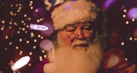 Mikołaj odwiedzi Brześć Kujawski