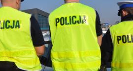Kierowca autobusu z Chocenia ujął kompletnie pijanego kierowcę opla