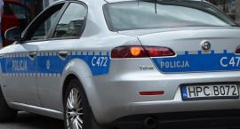 Potrącenie na Toruńskiej we Włocławku. 11 latek trafił do szpitala